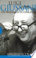 libro Luigi Giussani: Un Pensamiento Original