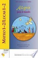 libro Mateo 1 2 / Lucas 1 2 / Matthew 1 2 / Luke 1 2