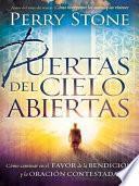 libro Puertas Del Cielo Abiertas