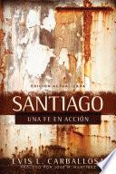 libro Santiago: Una Fe En Accion