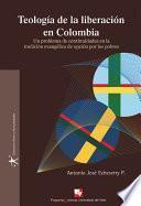 Teología De La Liberación En Colombia