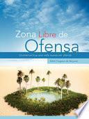 libro Zona Libre De Ofensa