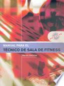 libro Manual Para El TÉcnico De Sala De Fitness (color)