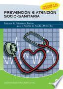 Prevención E Atención Sociosanitaria