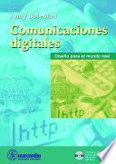 libro Comunicaciones Digitales