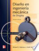Diseño En Ingeniería Mecánica De Shigley (9a. Ed.)