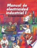 Manual De Electricidad Industrial I