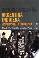 Argentina Indígena