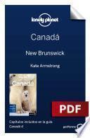 Canadá 4. New Brunswick