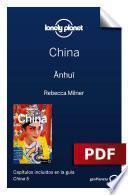 China 5. Anhui