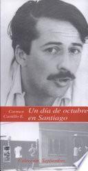 Un Día De Octubre En Santiago